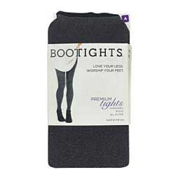 Womens Tights - Ankle Leg Up